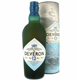 The Deveron 12 y, Single Malt, 40%, 700 ml