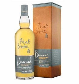 Benromach Speyside 2006, Whiskey, 59.20%, 700 ml