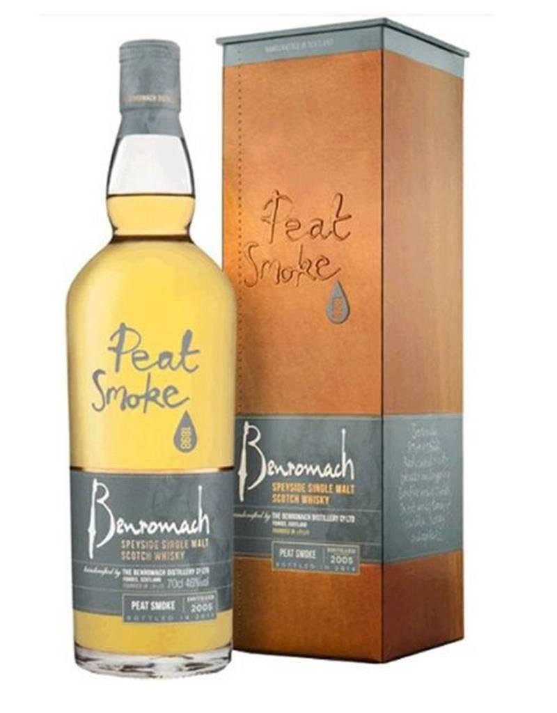 Benromach Speyside 2006, Whiskey, 59.20%, 700 ml