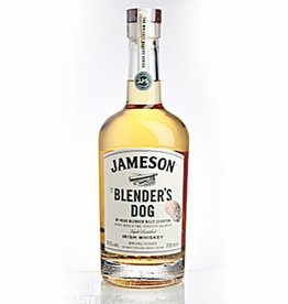 Jameson Blenders Dog, Whisky, 43%, 700 ml