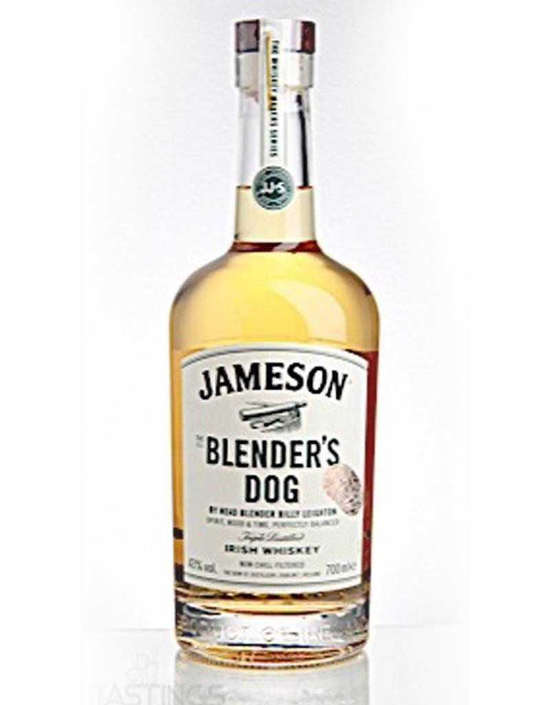 Jameson Blendrs Dog, Whisky, 43%, 700 ml