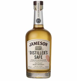 Jameson Distillers Safe Whisky, 43%, 700 ml