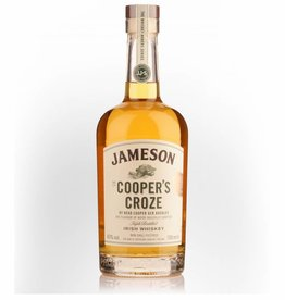 Jameson Coopers Croze Whisky, 43%, 700 ml