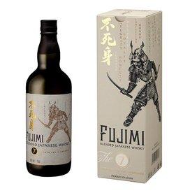 Fujimi, 7 Y, Japanese Whisky, 40%, 700 ml