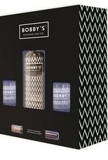 Bobbys Gin, GB + 2 glas, 42%, 700 ml