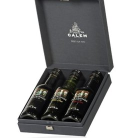 Calem Luxe gb Port for two, 20%,