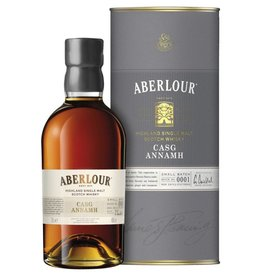 Aberlour Abunadh Whisky, 60.7%, 700 ml