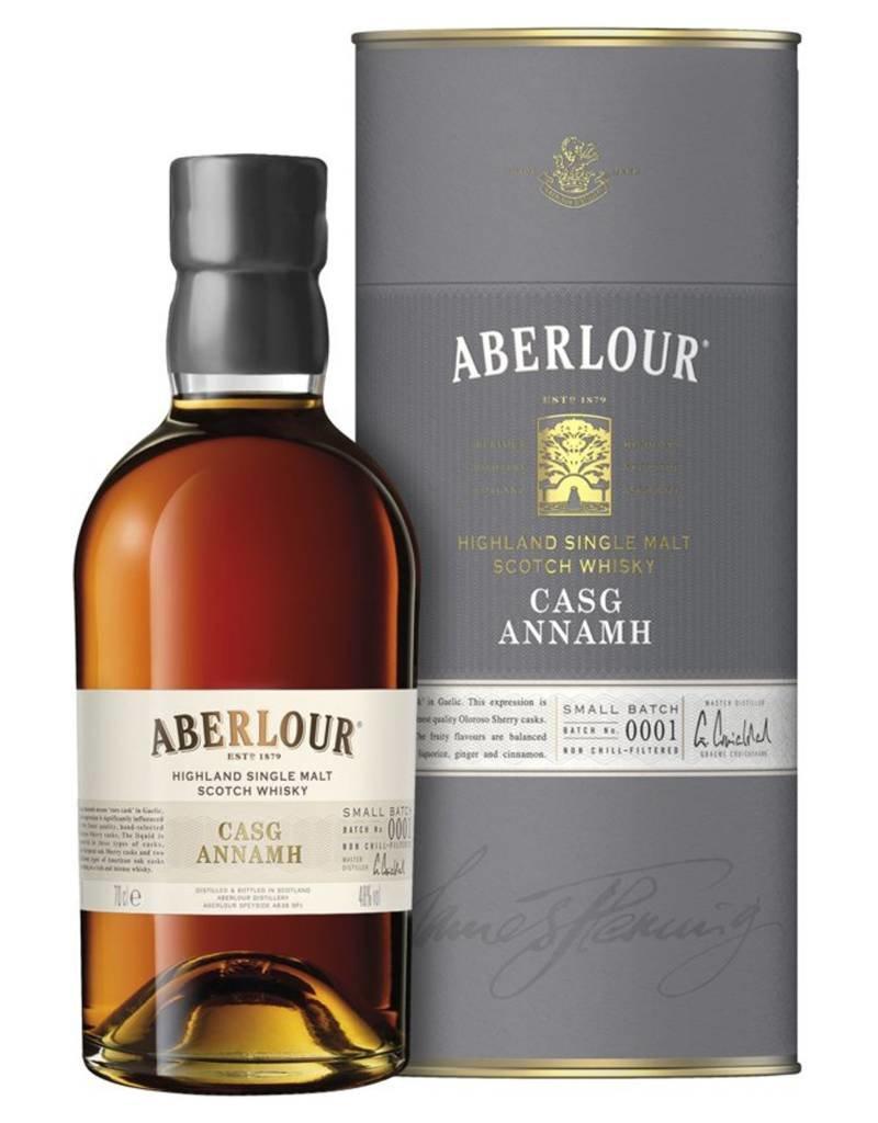 Aberlour Abunadh Whisky, 60.7%, 700 ml