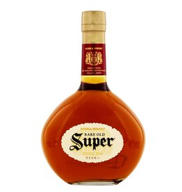 Nikka Super, Japanese Whisky, 43%, 700 ml