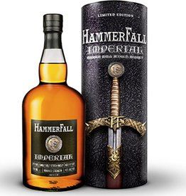 Hammerfall Imperial 18Y, Whisky, 43%, 700 ml