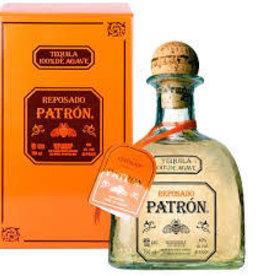 Patron Reposado Tequila, Tequila, 40%, 700 ml