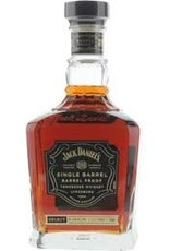 Jack Daniels Single Barrel, Bourbon Whisky, 42%, 700ml