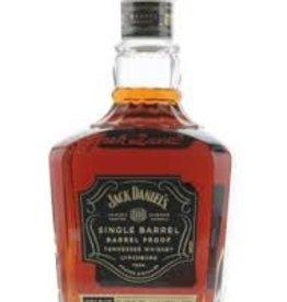 Jack Daniels Single Barrel, Bourbon Whisky, 42%, 700ml