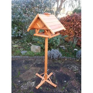 Vogel voederhuis type Bungalow Groot