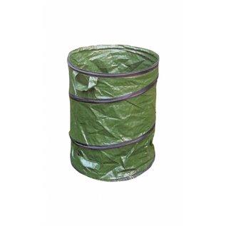 Pop-up mand voor tuinafval