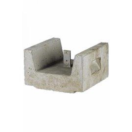 Albo Voetverankering van beton
