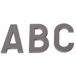 Albo Letter 50mm