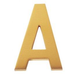 Albo Letter 100mm