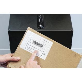 eSafe Pakketbrievenbus Topak Digital