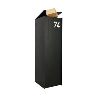eSafe Pakketbrievenbus Fenix Top Large