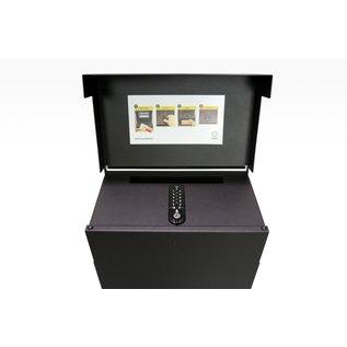eSafe Pakketbus Shopperbox