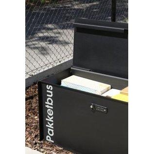 eSafe Pakketbus Bulkbox