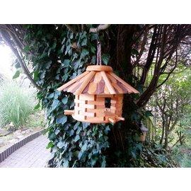 Vogel voederhuis type Vogelhut