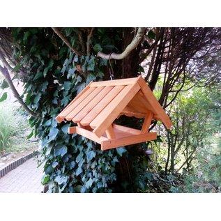 Vogel voederhuis type Bungalow