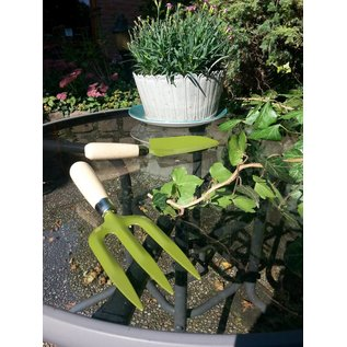 Stevige tuinvork