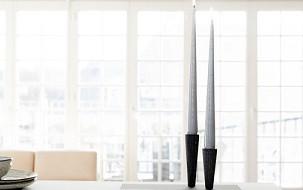Nordic design Kandelaars & Waxinelichten