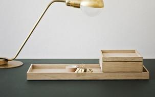 Duurzaam Scandinavisch design voor de werkplek thuis