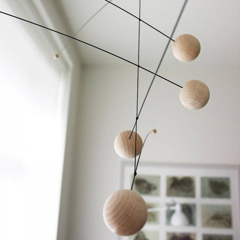 Flensted mobiles - made in Denmark