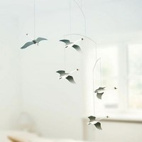Flensted Mobiles Scandinavian Swans