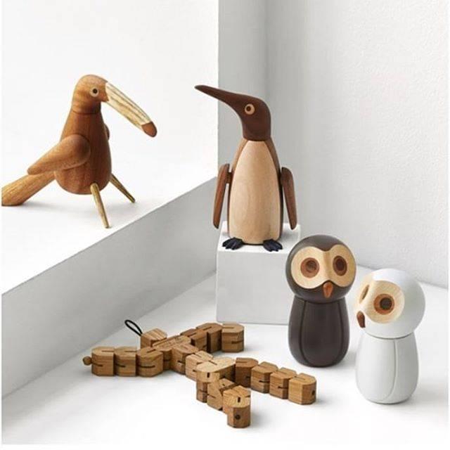 Spring Copenhagen - design klassiekers van nu én de toekomst