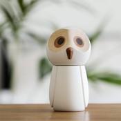 Spring Cph Snowy Owl zoutmolen Deens design by Jesper Wolff
