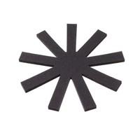 Verso Design Olki onderzetter zwart – Ø21cm
