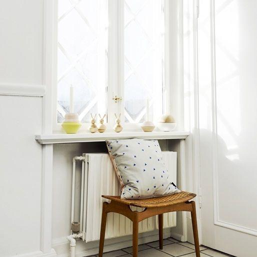 Woon decoratie puur Deens design daar style je stoer je interieur mee