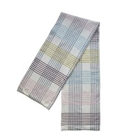 Funky Doris  Plaid RUTH multi - organic cotton