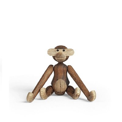 Kay Bojesen Monkey mini H10cm - Danish design classic