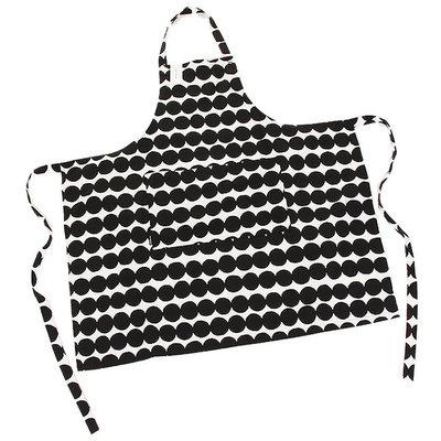 Marimekko Räsymatto schort 100% cotton - functioneel Fins design