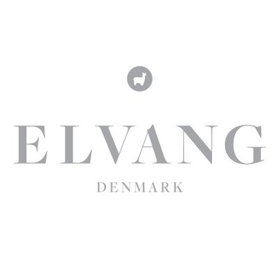 Elvang Denmark Plaid Inca Stones bruin - alpaca/wool - fairtrade