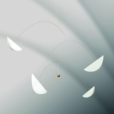 Flensted Mobiles Life & Thread wit 70x125