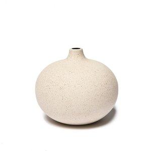 Lindform Vaasje Bari L – Sand Light H10cm