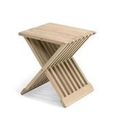 Skagerak Denmark Fionia Stool- fsc oak - duurzaam Danish design