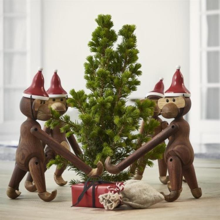Kerst - decoraties & sfeermakers