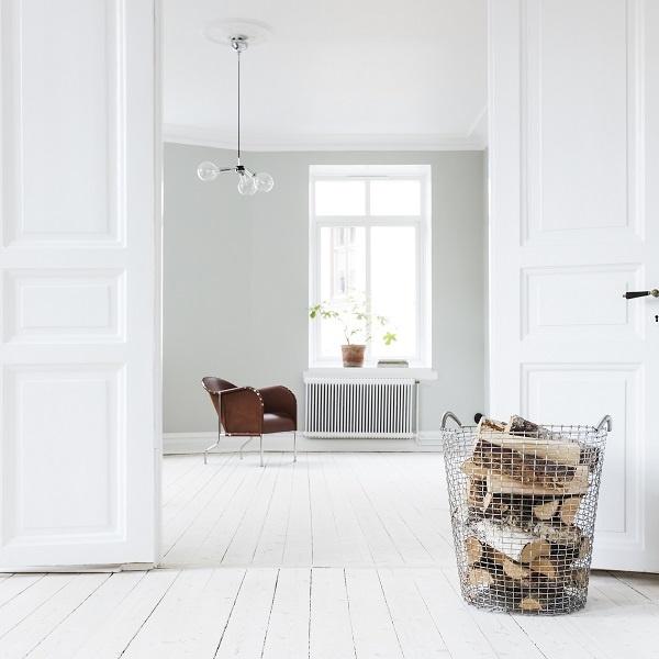 KORBO RVS draadmanden & mand accessoires uit Sweden