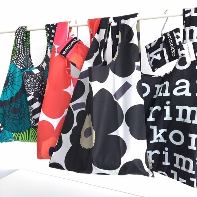 Marimekko Smartbags & Shoppers