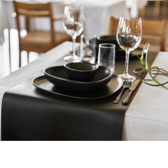Scandinavisch design tafelkleden & tafellopers duurzaam & uniek