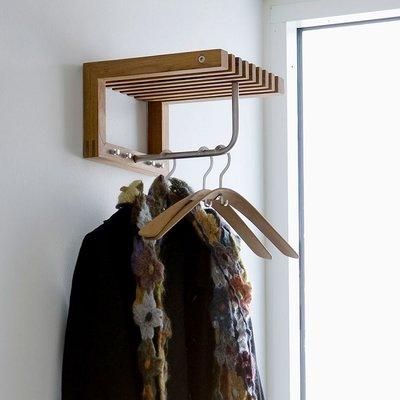 Skagerak Denmark Cutter Wardrobe mini fsc oak - Deens design