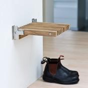 Skagerak Denmark Cutter Wand klapstoel - fsc oak + RVS - Deens design